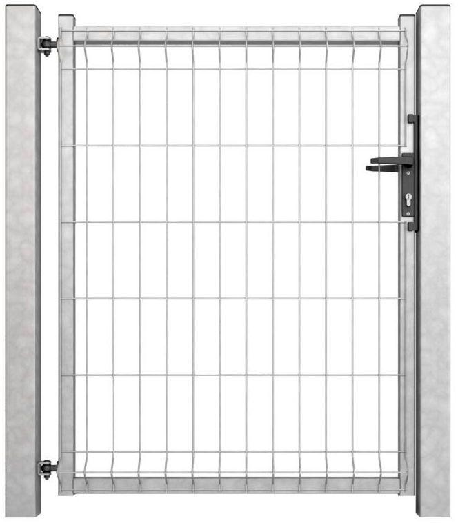 Furtka panelowa prawa 100 x 123 cm VERA WIŚNIOWSKI