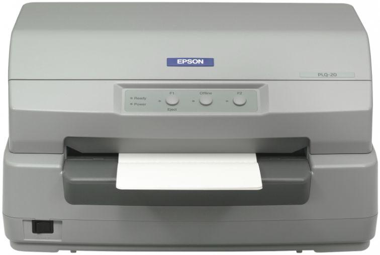 Drukarka igłowa Epson PLQ-20D (C11C560361)
