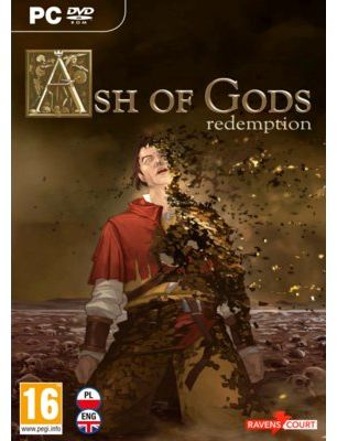 Gra PC Ash of Gods: Redemption