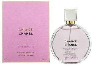 Chanel Chance Eau Tendre woda perfumowana dla kobiet 100 ml