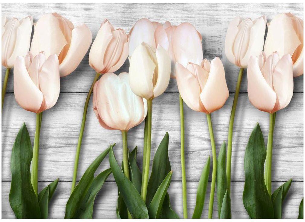 Deska do krojenia tulips Alfa-Cer