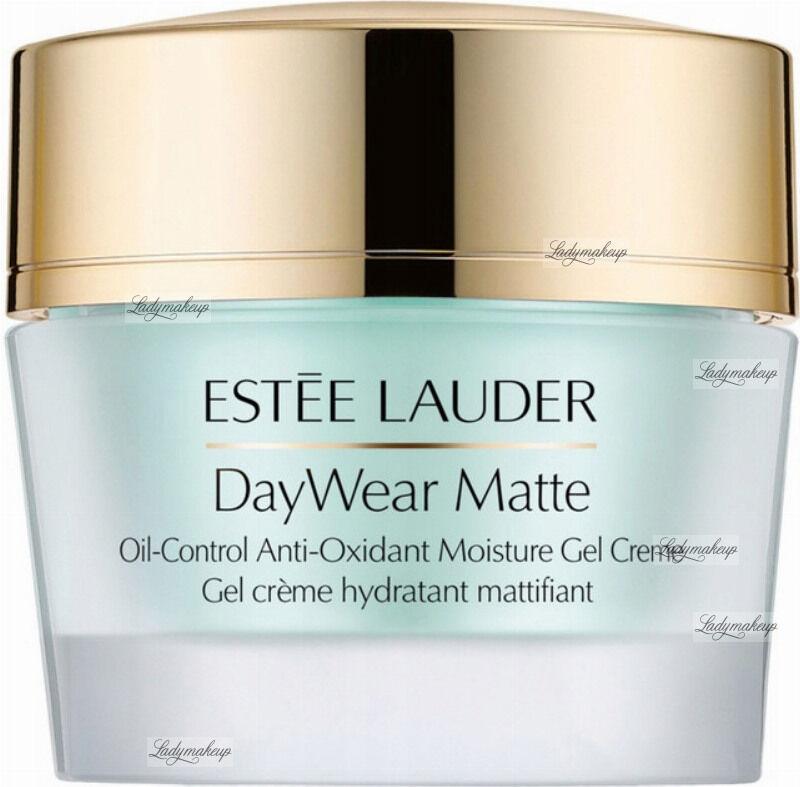 Estée Lauder - DayWear Matte Oil-Control Anti-Oxidant Moisture Gel Creme - Matująco-nawilżający krem-żel do twarzy - 50 ml