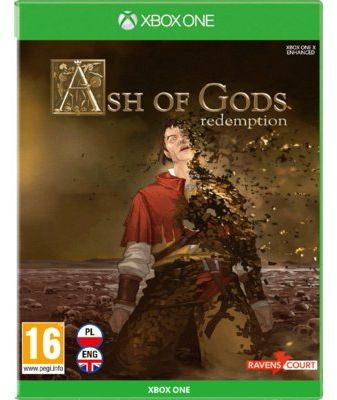 Gra Xbox One Ash of Gods: Redemption