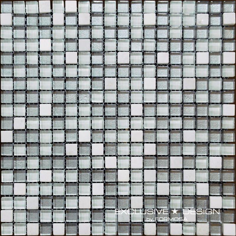 MIDAS - Mozaika szklano-kamienna 8mm A-MMX08-XX-008
