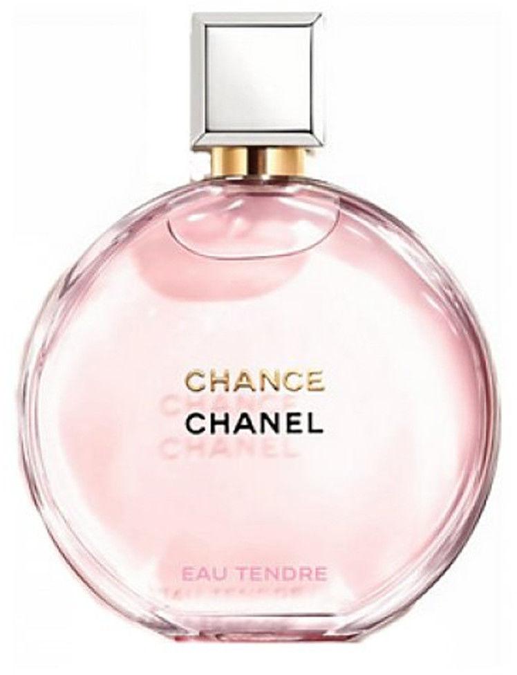 Chanel Chance Eau Tendre woda perfumowana dla kobiet 50 ml