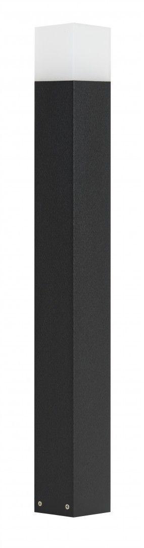 SU-MA Cube CB-830 BL oprawa stojąca czarna E27 83cm