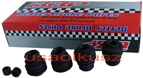 Zestaw naprawczy prowadnic przedniego zacisku Dodge Avenger 2008-2011