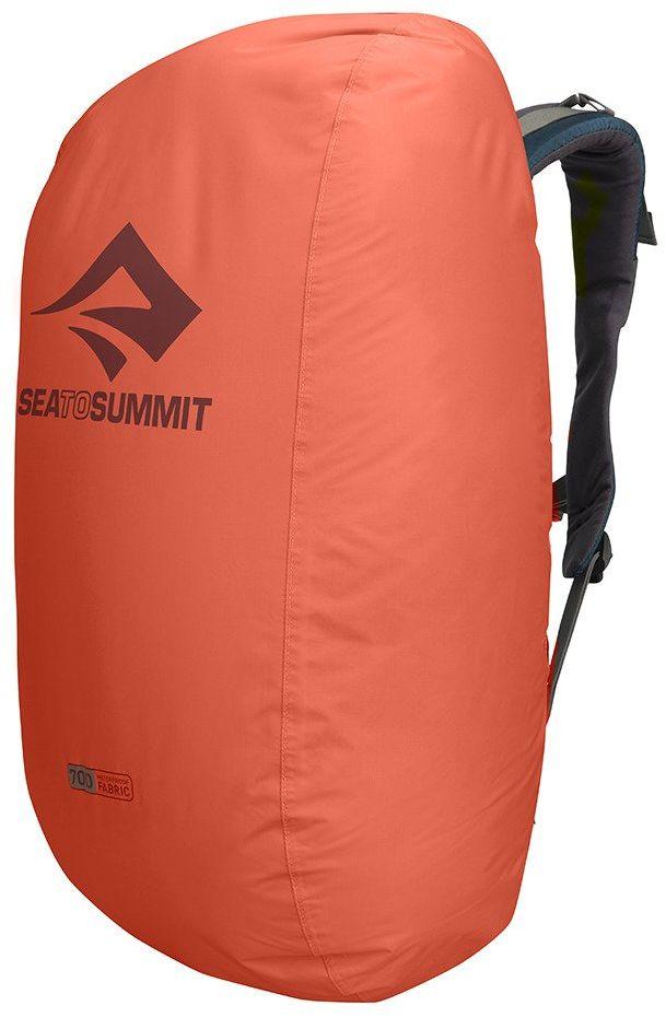 Pokrowiec przeciwdeszczowy na plecak Sea to Summit Nylon Pack Cover M