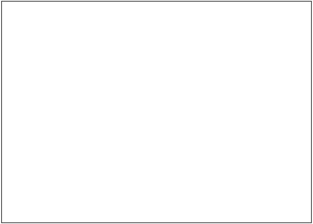 Deska do krojenia biała 25 x 35 cm Alfa-Cer