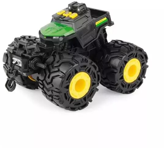 John Deere traktor Monster Treads św/dźw TOMY