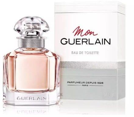Guerlain Mon D. edt 100 ml