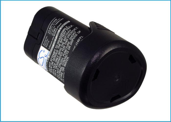 Bosch BAT411 1500mAh 16.20Wh Li-Ion 10.8V (Cameron Sino)