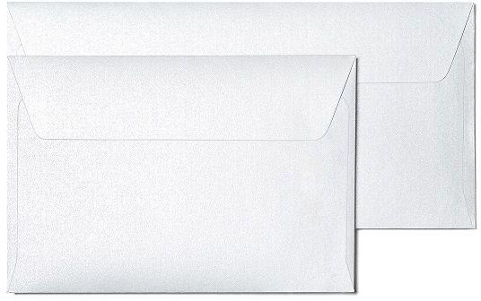 Koperty ozdobne Millenium diamentowa biel C6