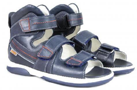 MEMO HERMES 3DA sandały buty profilkatyczne