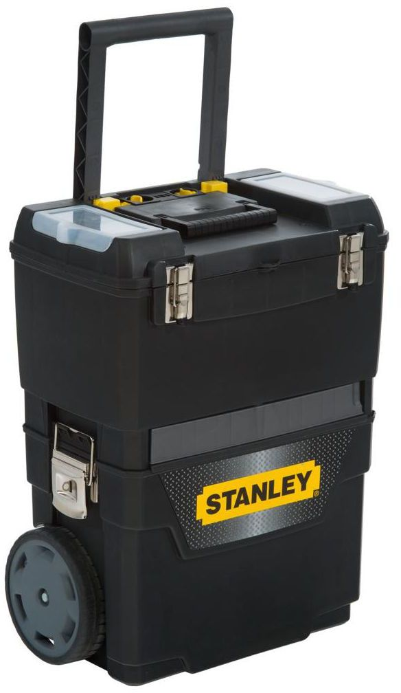Skrzynka narzędziowa na kółkach 939681 STANLEY