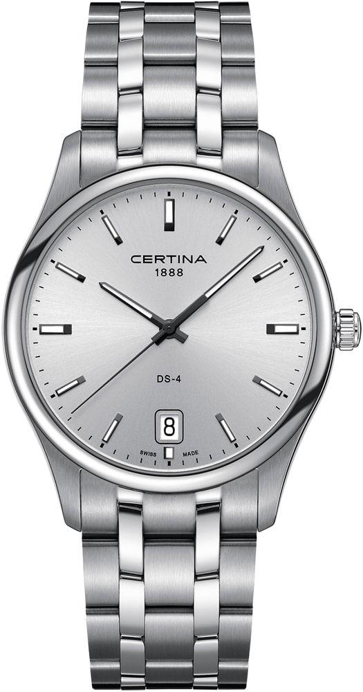 Certina C022.610.11.031.00