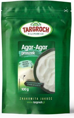 Agar Agar 100g - Targroch