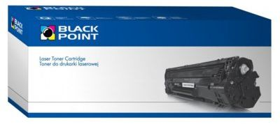 Toner BLACK POINT LBPPH17A