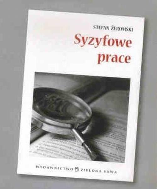 Syzyfowe prace audio lektura - Stefan Żeromski - audiobook