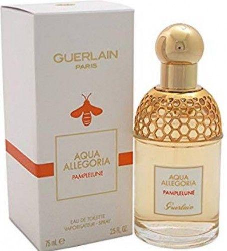 Guerlain Aqua Allegoria Pamplelune D.edt 75 ml