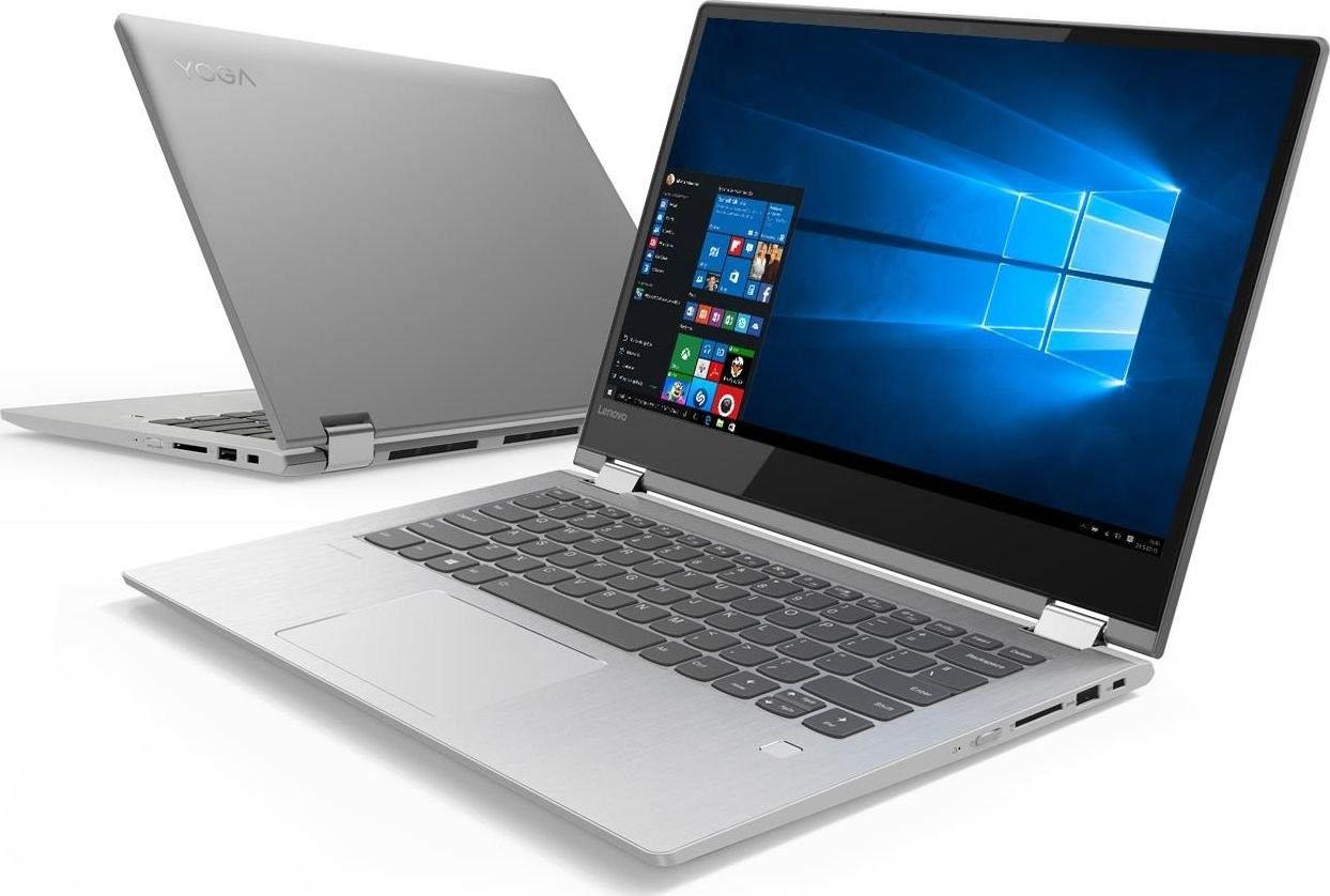 Laptop Lenovo Yoga 530-14IKB 81EK00HVMH