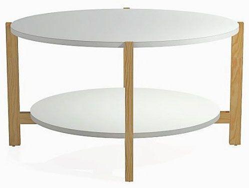 Skandynawski stolik kawowy Inelo L15