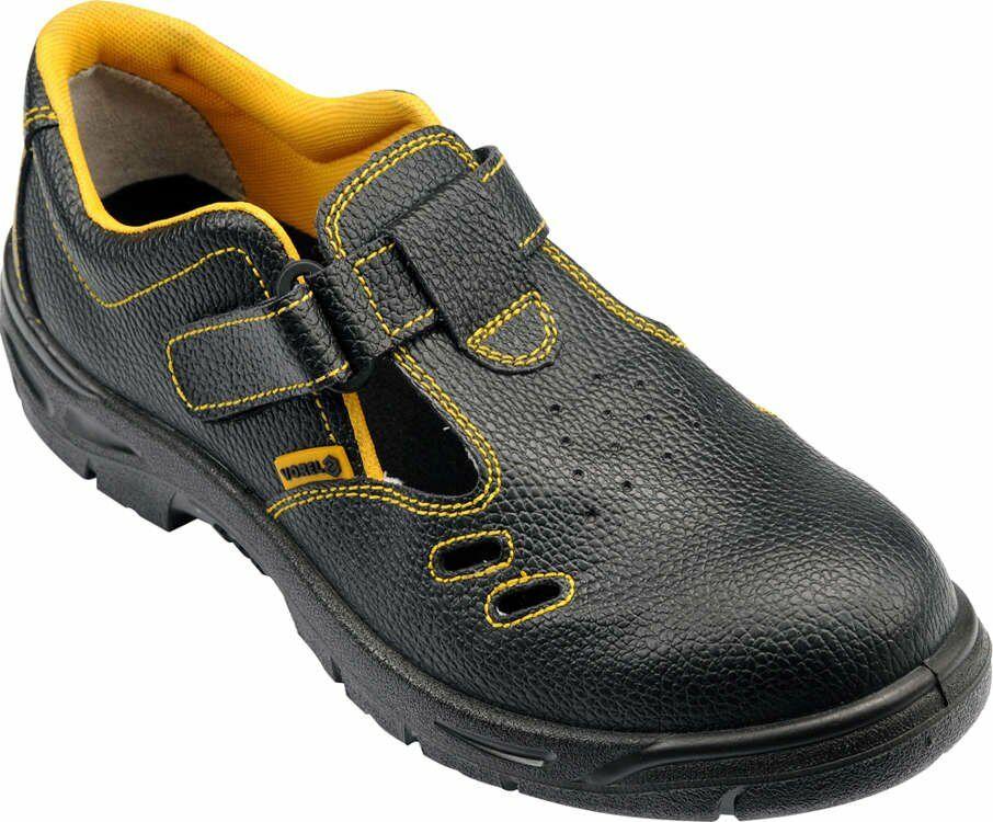 Sandały robocze salta s1 rozmiar 43 Vorel 72805 - ZYSKAJ RABAT 30 ZŁ
