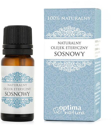 Sosnowy olejek eteryczny Naturalny, 10 ml