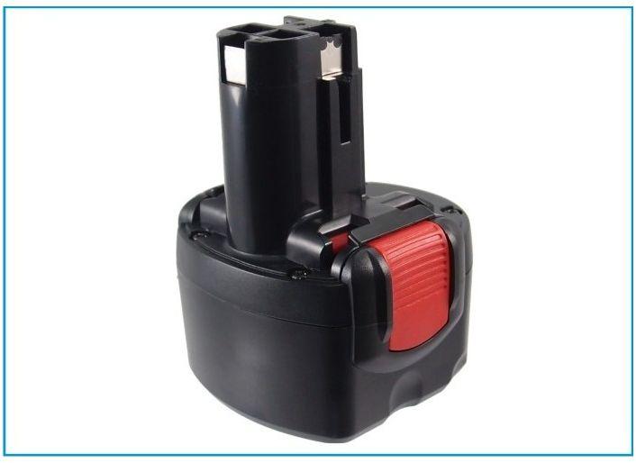 Bosch 2 607 335 437 3000mAh 21.60Wh Ni-MH 7.2V (Cameron Sino)