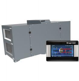 Onyx Passiv 2000 [2430m3/h=150Pa] Rekuperator z montażem Centrala wentylacyjna z odzyskiem ciepła