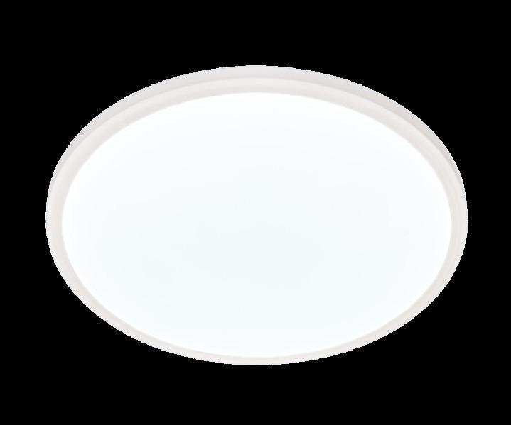 Plafon do łazienki ARCTIC biały IP54 śr 32cm