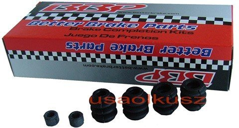 Zestaw naprawczy prowadnic tylnego zacisku Dodge Avenger 2008-2011