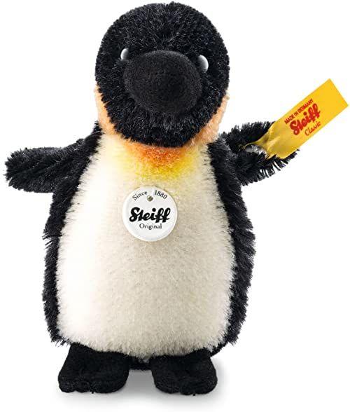 Steiff 040740 Figurka Pingwin Lari