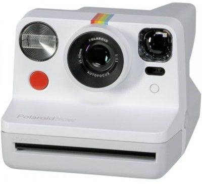 Aparat Polaroid Now (biały)