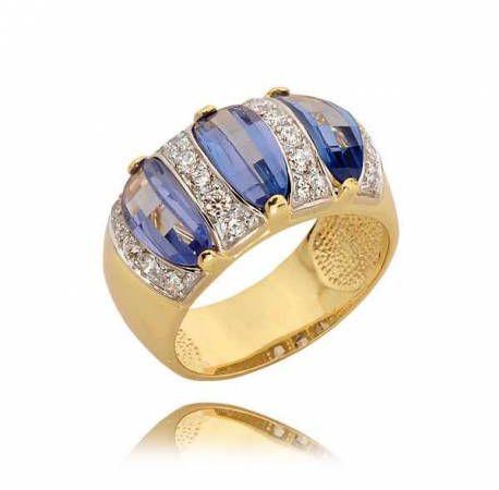 Piękny pierścionek N300