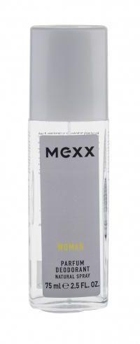 Mexx Woman dezodorant 75 ml dla kobiet