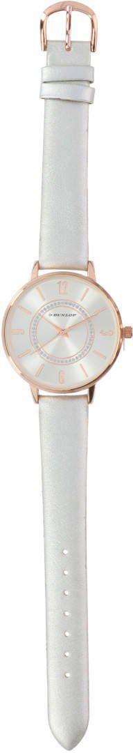 Zegarek wskazówkowy klasyczny uniwersalny Dunlop