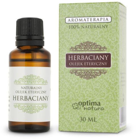Herbaciany olejek eteryczny Naturalny, 30 ml