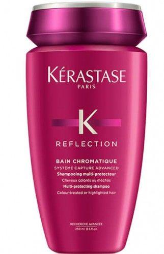 Kerastase Reflection Bain Chromatique kąpiel do włosów farbowanych 250 ml