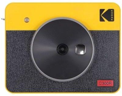 Kodak Minishot Combo 3 Retro żółty