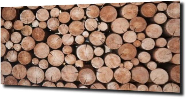 obraz na szkle Drewno deska natura 9 120X60