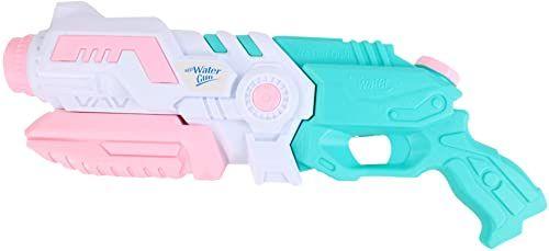 BLUESKY pistolet na wodę z pompą wody 047525-45 cm  gra na świeżym powietrzu od 5 lat