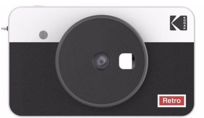 Kodak Minishot Combo 2 Retro biały