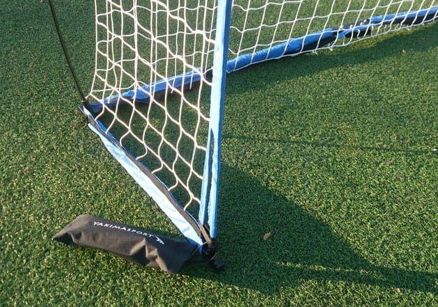 Obciążnik stabilizujący do bramek przenośnych worek sztuczna murawa