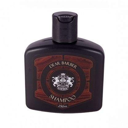 Dear Barber Shampoo Szampon do Włosów 250ml
