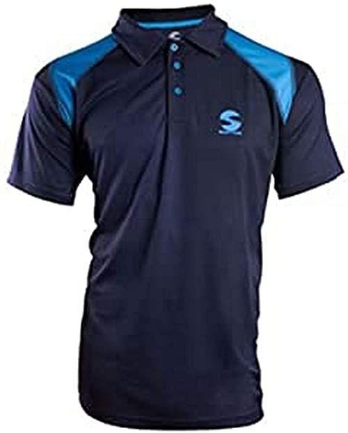 Softee męski T-shirt, Marino/Royal, S