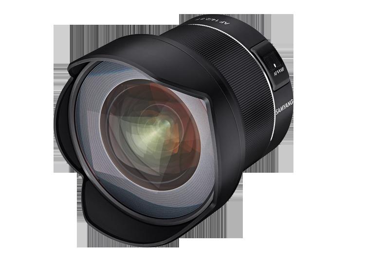 Samyang AF 14mm F2.8 F - obiektyw stałoogniskowy do Nikon F Samyang AF 14mm F2.8 F