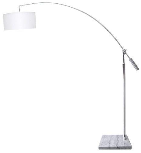 Lampa podłogowa BIANCA AZ0005  Azzardo - Zapytaj o kupon rabatowy lub LEDY gratis
