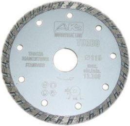 Tarcza diamentowa STANDARD TURBO 180