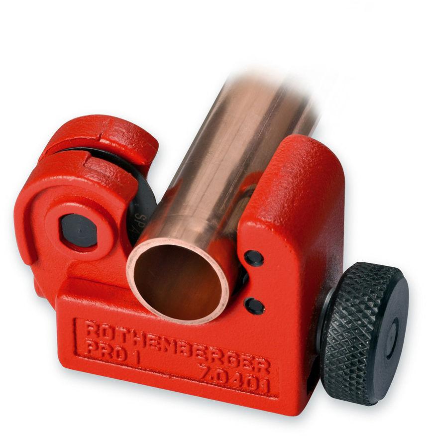 Obcinak do rur MINICUT I PRO 3 - 16mm